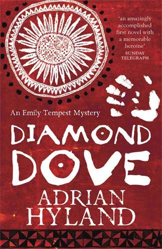 Diamond Dove (Paperback)