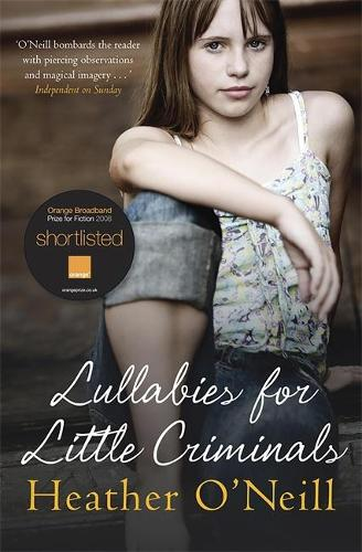 Lullabies for Little Criminals (Paperback)