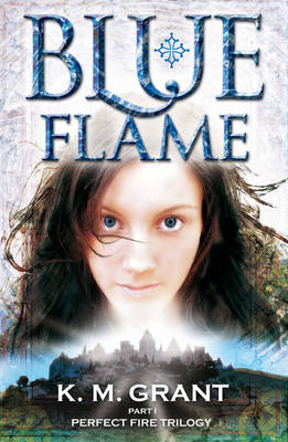 Blue Flame - The Perfect Fire Trilogy Book 1 (Paperback)