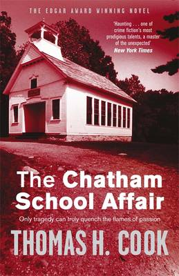 The Chatham School Affair (Paperback)