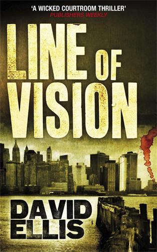 Line of Vision (Paperback)