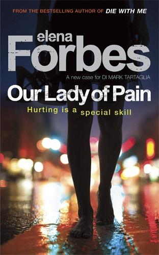 Our Lady of Pain (Paperback)