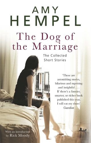 The Dog of the Marriage (Paperback)