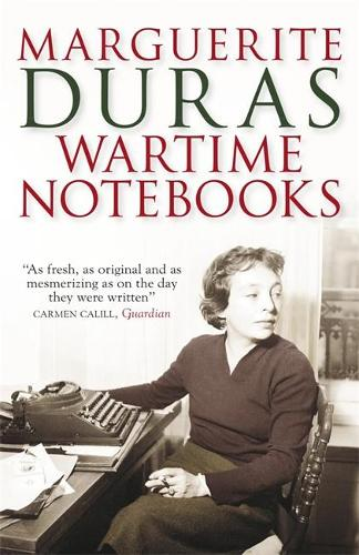 Wartime Notebooks: And Other Texts (Paperback)