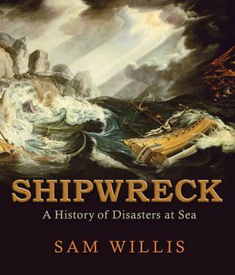 Shipwreck (Hardback)