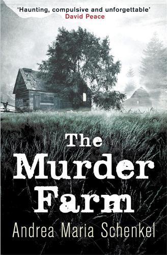 The Murder Farm (Paperback)