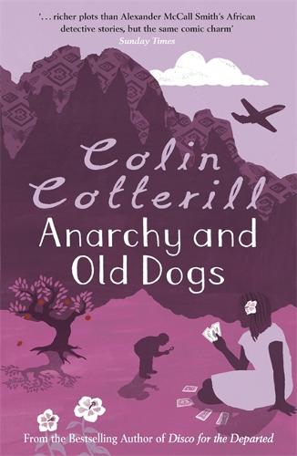 Anarchy and Old Dogs (Paperback)