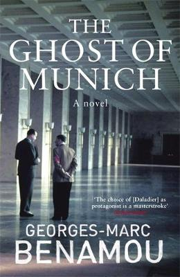 The Ghost of Munich (Paperback)
