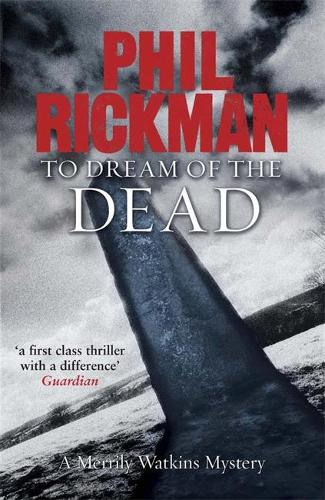 To Dream of the Dead - Merrily Watkins Series (Paperback)