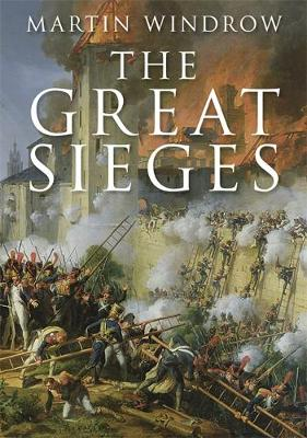 The Great Sieges (Hardback)