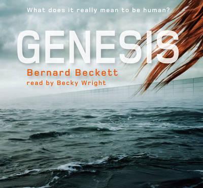Genesis (CD-Audio)