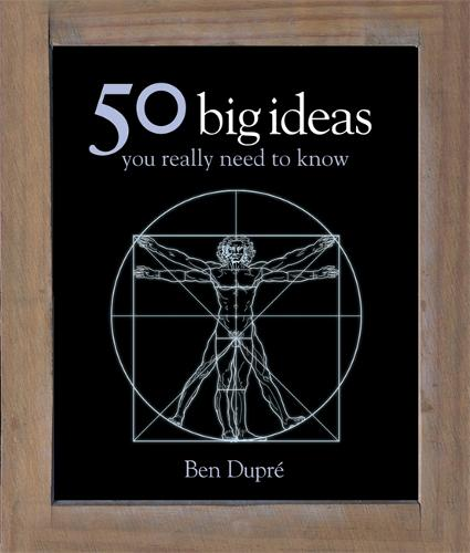 50 Big Ideas You Really Need to Know (Hardback)
