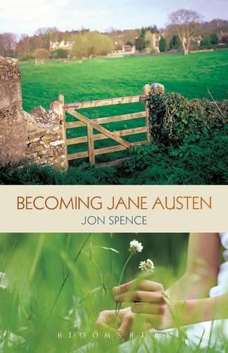 Becoming Jane Austen (Paperback)