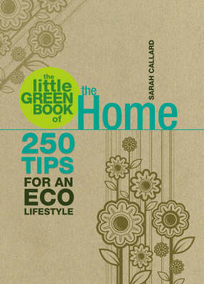 The Little Green Book of the Home - Little Green Book (Paperback)