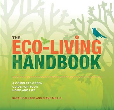 The Eco-living Handbook (Paperback)