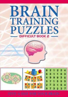 Brain-Training 2: Difficult (Paperback)