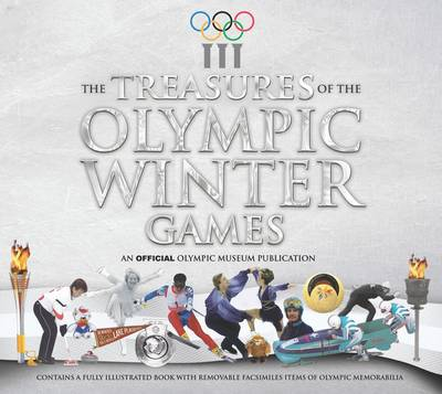 The Treasures of the Winter Olympic Games (Paperback)