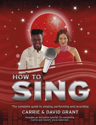 How to Sing (Hardback)