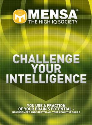 """Mensa"" - Challenge Your Intelligence (Paperback)"