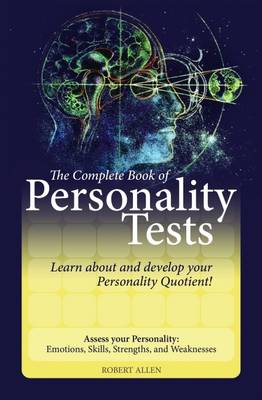The Complete Book of Personality Tests (Paperback)