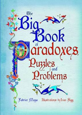 The Big Book of Puzzles and Paradoxes (Hardback)