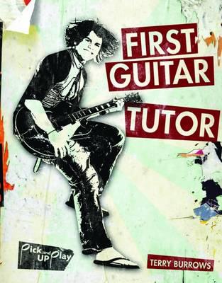 First Guitar Tutor (Hardback)