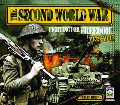 Ww2 Fighting for Freedom (Hardback)