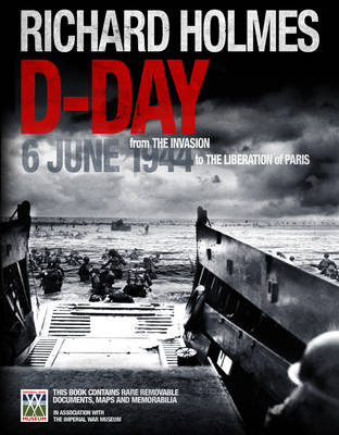 IWM D-Day Experience (K) (Hardback)