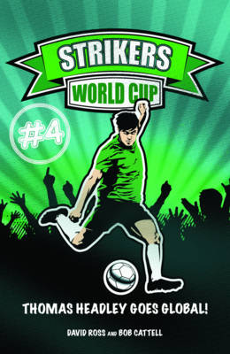 World Cup - Strikers No. 4 (Paperback)
