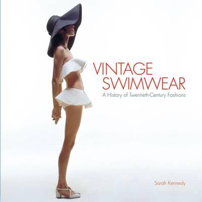Vintage Swimwear (Paperback)