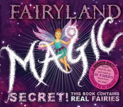 Fairyland Magic (Augmented Reality) (Hardback)