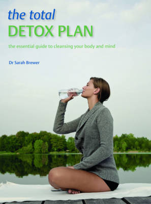 The Total Detox Plan (Paperback)