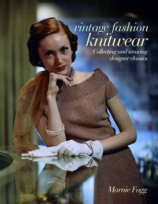 Vintage Knitwear (Hardback)