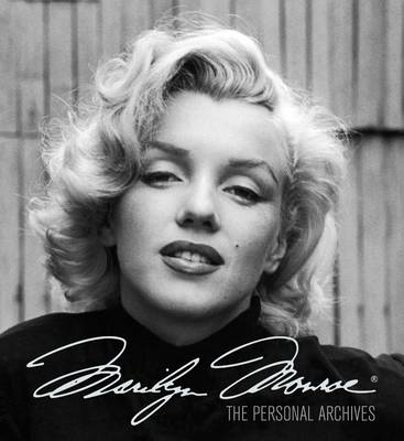 Marilyn Monroe: The Personal Archive (Hardback)