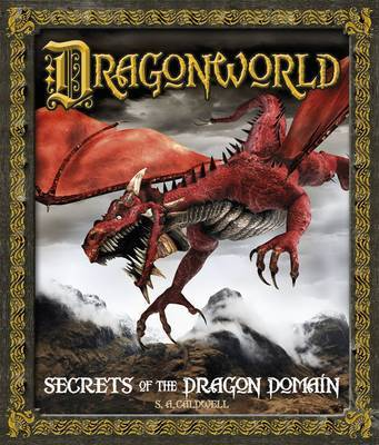Dragonworld (Hardback)