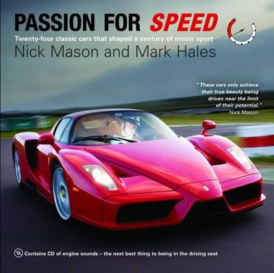 Passion for Speed (Hardback)
