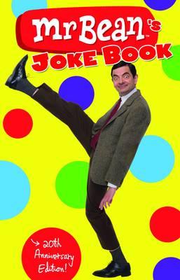 Mr Bean Joke Book (Paperback)