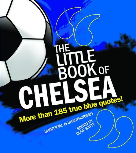 The Little Book of Chelsea (Paperback)