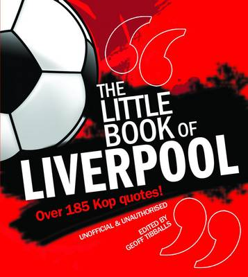 The Little Book of Liverpool (Paperback)