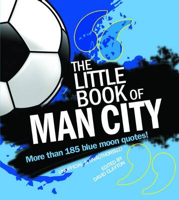 The Little Book of Man City (Paperback)