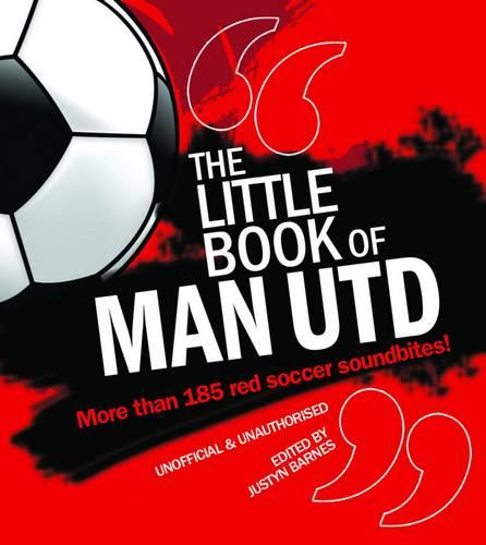 The Little Book of Man Utd (Paperback)