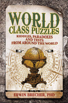 World Class Puzzles (Paperback)
