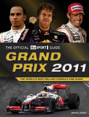 ITV Sport Grand Prix Guide 2011 (Paperback)