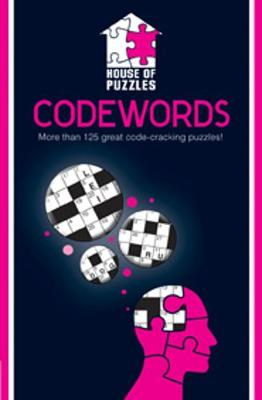 House of Puzzles B: Code Words (Paperback)