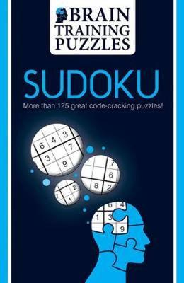 Brain Training: Sudoku (Paperback)