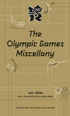 The Olympic Games Miscellany (Hardback)