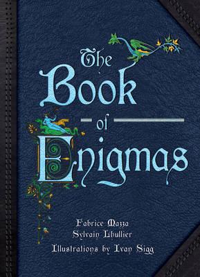 Book of Enigmas (Hardback)