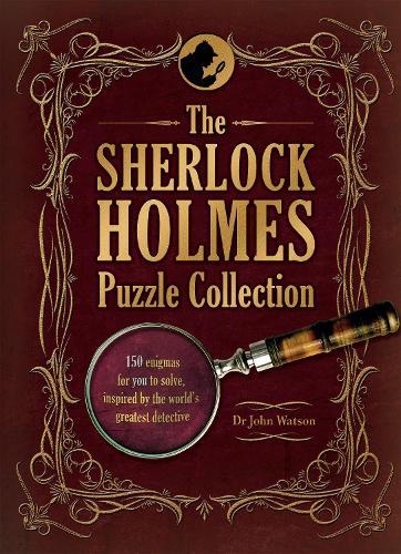 Sherlock Holmes Puzzle Case Review ET