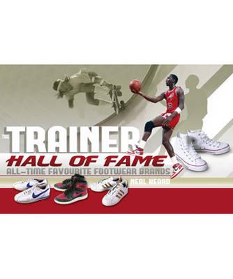 Trainer Hall of Fame (Hardback)