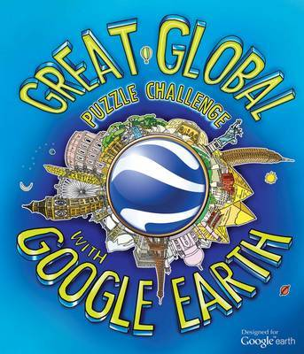 The Great Global Puzzle Challenge (Paperback)
